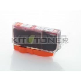Canon CLI526M - Cartouche d'encre compatible magenta 4542B001