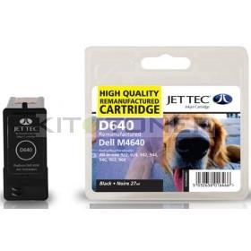 Dell 59210092 - Cartouche d'encre compatible noire M4640