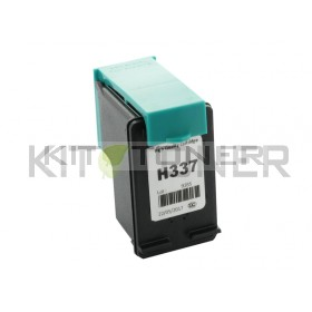 HP C9364EE - Cartouche d'encre noire compatible 337