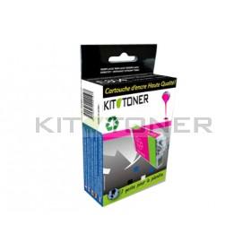 Cartouche HP 971 XL - Cartouche d'encre compatible magenta HP CN627AE