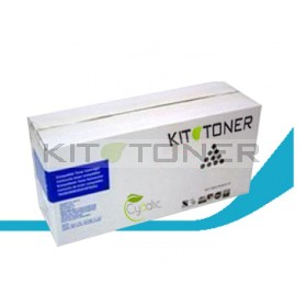 Kyocera TK510C - Cartouche de toner compatible cyan