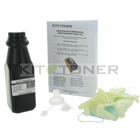 Brother TN2320 - Kit de recharge toner compatible