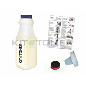 Epson S050187 - Kit de recharge toner compatible Jaune