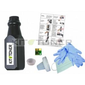 Lexmark E250A11E - Kit de recharge toner compatible