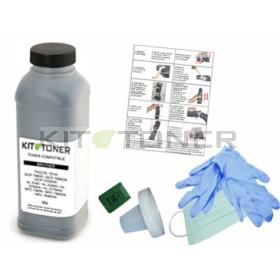 Oki 44250724 - Kit de recharge toner compatible noir