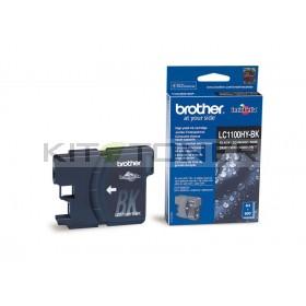 Brother LC1100HYBK - Cartouche d'encre d'origine noire xl