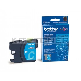 Brother LC1100HYC - Cartouche d'encre d'origine cyan xl