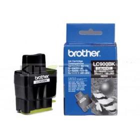 Brother LC900BK - Cartouche d'encre d'origine noire