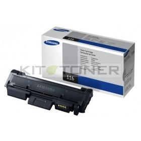 Samsung MLTD116S - Cartouche toner d'origine 116S