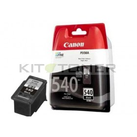 Canon PG540 - Cartouche encre origine noire 5225B005