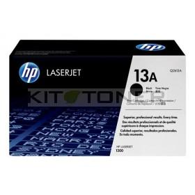 HP Q2613A - Cartouche de toner d'origine 13A