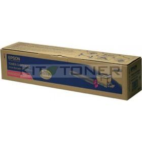 Epson S050475 - Cartouche toner magenta d'origine