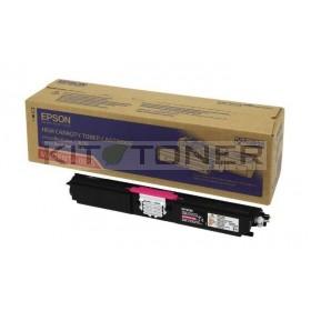 Epson S050555 - Toner magenta d'origine haute capacité