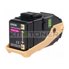 Epson S050603 - Cartouche de toner magenta d'origine