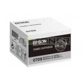 Epson S050709 - Cartouche toner d'origine