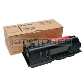 Kyocera TK18 - Cartouche de toner d'origine