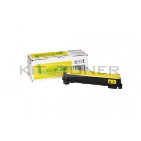 Kyocera TK540Y - Cartouche de toner jaune original