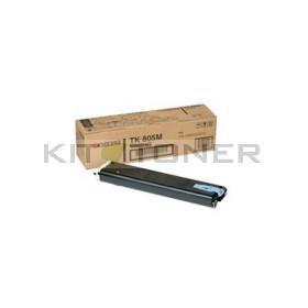 Kyocera TK805M - Cartouche de toner magenta original