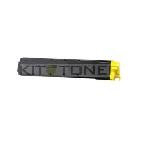 Kyocera TK8600Y - Cartouche de toner jaune original