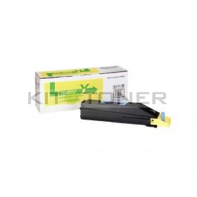 Kyocera TK880Y - Cartouche de toner jaune original