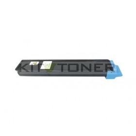 Kyocera TK895C - Cartouche de toner cyan original