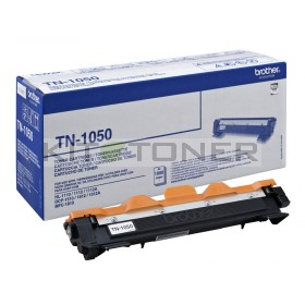 Brother TN1050 - Cartouche de toner d'origine