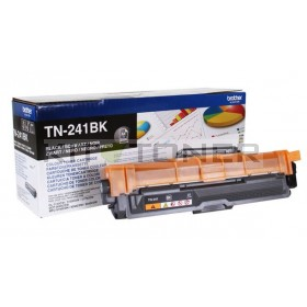 Brother TN241BK - Cartouche de toner noir TN241BK