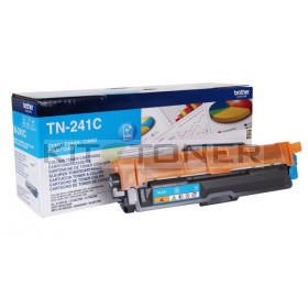 Brother TN241C - Cartouche de toner cyan TN241C