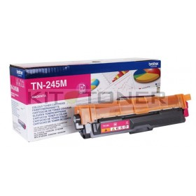 Brother TN245M - Cartouche de toner magenta TN245M