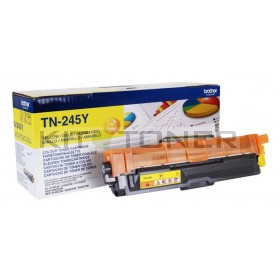Brother TN245Y - Cartouche de toner jaune TN245Y