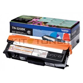 Brother TN325BK - Cartouche toner noir TN325BK