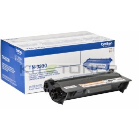Brother TN3330 - Cartouche toner d'origine TN3330