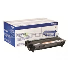 Brother TN3380 - Cartouche toner de marque TN3380