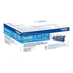 Brother TN421C - Cartouche de toner cyan TN421C