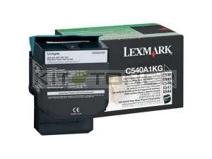 Lexmark 0C540A1KG - Cartouche toner noir d'origine