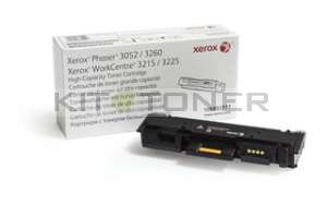 Xerox 106R02777 - Cartouche toner originale noir xl