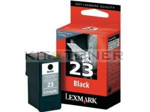 Lexmark 18C1523E - Cartouche d'encre noire de marque