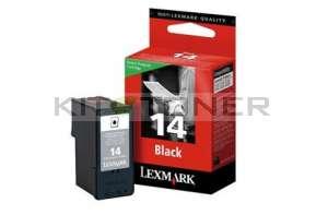 Lexmark 18C2090E - Cartouche d'encre noire de marque