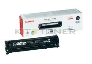 Canon 1980B002 - Cartouche toner d'origine noir 716