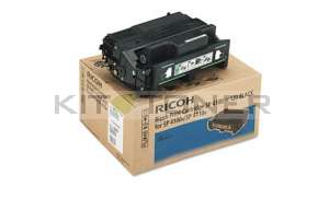 Ricoh 402810 - Toner noir de marque