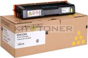 Ricoh 406482 - Toner jaune de marque