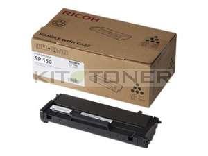 Ricoh 408010 - Cartouche toner noir origine SP150