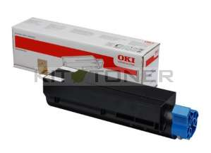 Oki 45807102 - Cartouche de toner d'origine