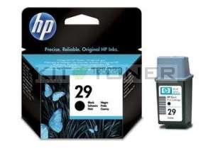 HP 51629A - Cartouche d'encre noire de marque 29