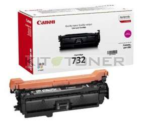 Canon 6261B002 - Cartouche toner magenta Canon 732