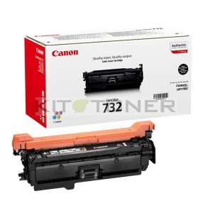 Canon 6263B002 – Cartouche toner noire Canon 732