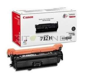 Canon 6264B002 - Cartouche toner noire XL Canon 732H