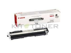 Canon 6272B002 - Cartouche de toner noir original 731