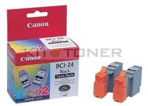 Canon 6881A009 - Pack de 2 cartouches encre origine noire