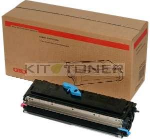 Oki 9004169 - Cartouche toner originale xl